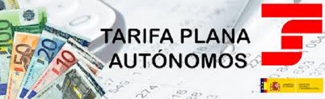 Resultado de imagen de Derecho de los autónomos societarios a la tarifa plana de la Seguridad Social