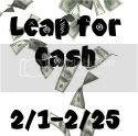 June Bug Mom Leap for Cash