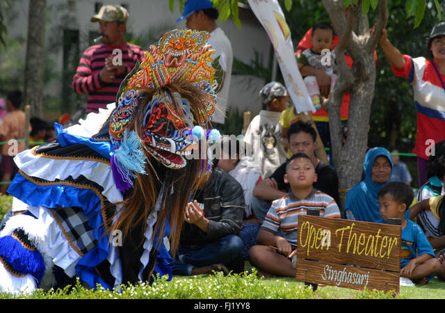 Reog Ponorogo Stock Photos  Reog Ponorogo Stock Images  Alamy