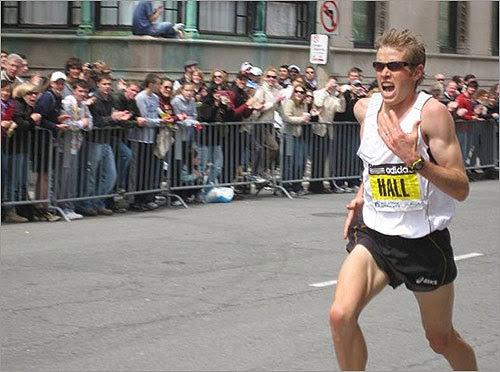 boston marathon course. Next; Previous. Readers are