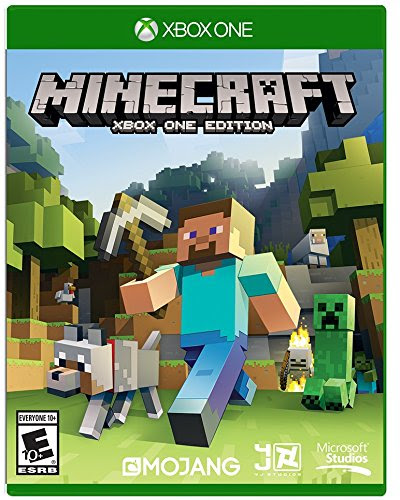 Minecraft - Xbox One Photo