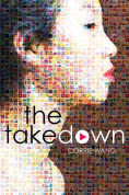 Title: The Take Down, Author: Corrie Lynn Wang