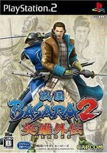 basara2 playstation 2
