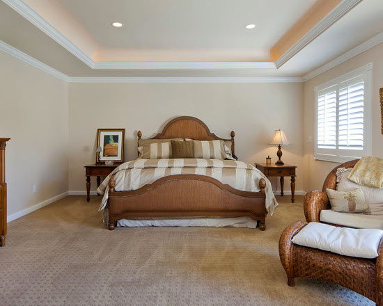 Ceiling Design Bedroom Tips To Decorate Ceiling For Small Room ...