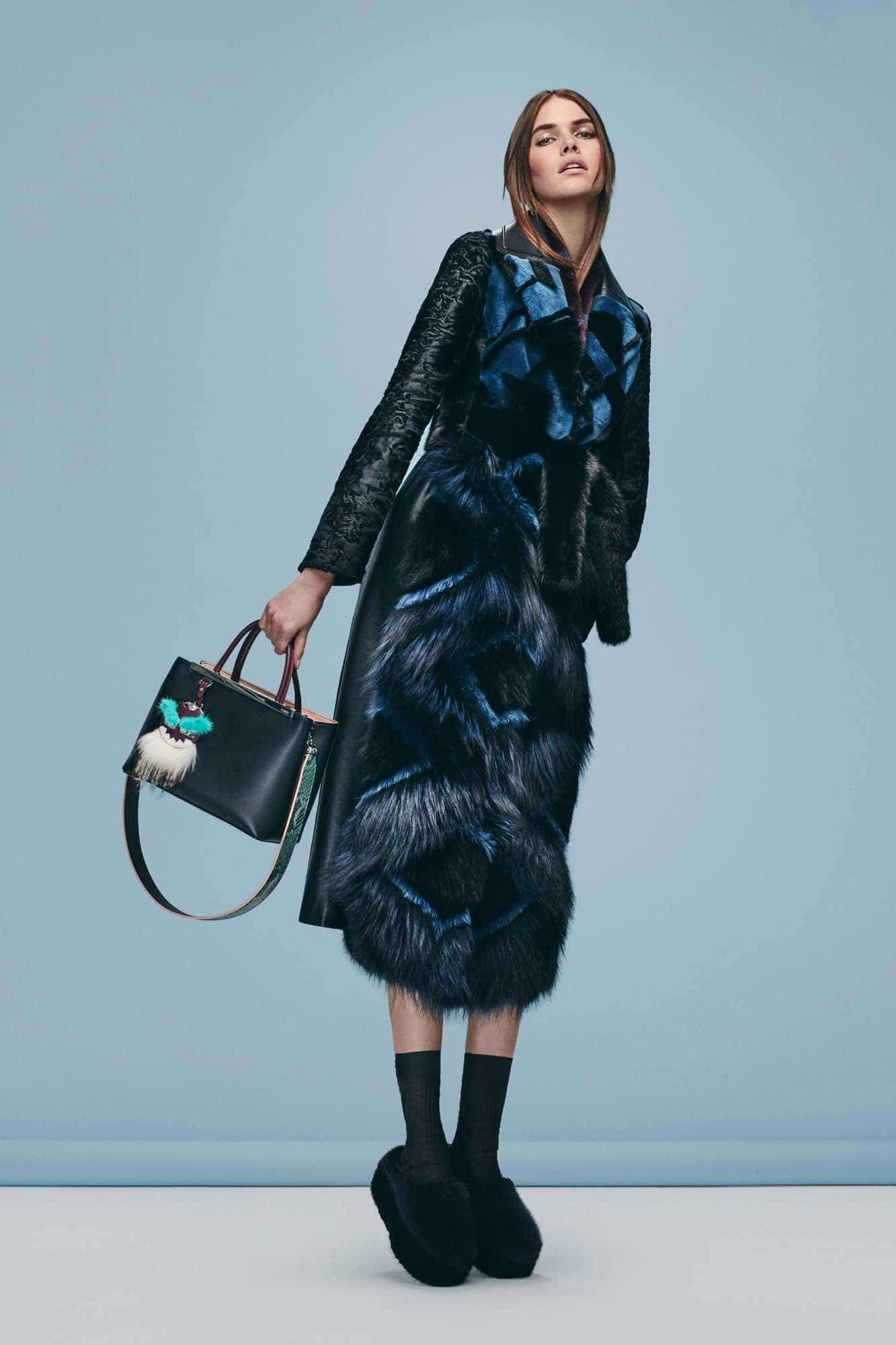 fendi prefall 2016 bag collection – spotted fashion