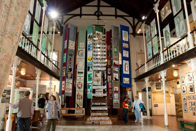 District Six Musuem