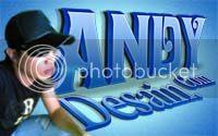 AndyDesain Blog