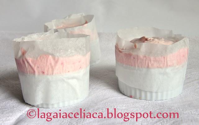 soufflé glacé making of