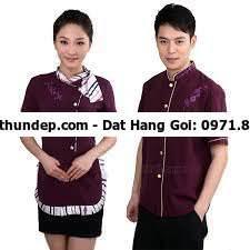 dong phuc nha hang | dongphucdepblog