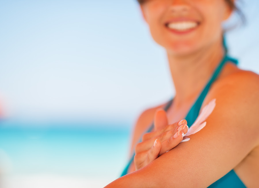 How to choose and use sunscreen