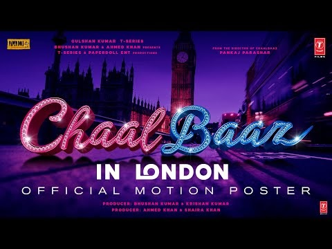 Chaalbaaz In London Movie: Shraddha Kapoor's Next Project