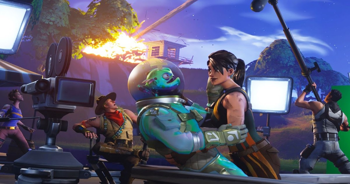 Fortnite Battle Royale On Asus Rog Fx502vm Fy291 With Ps4