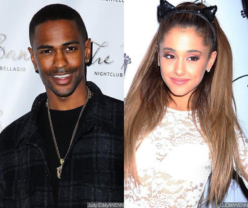 Big Sean Addresses Ariana Grande Dating Rumors