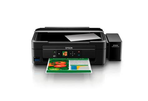 epson  multifuncion sistema continuo office point