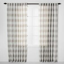 Best Of Christmas Plaid Kitchen Curtains images