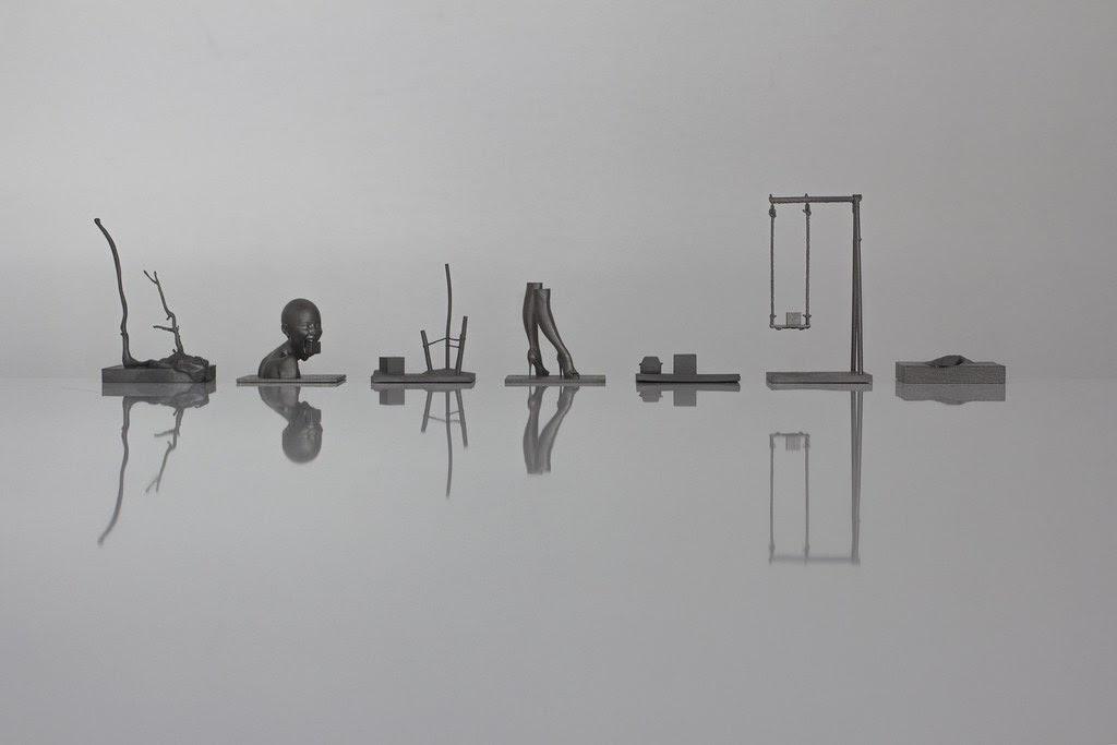Dogma - micro sculptures