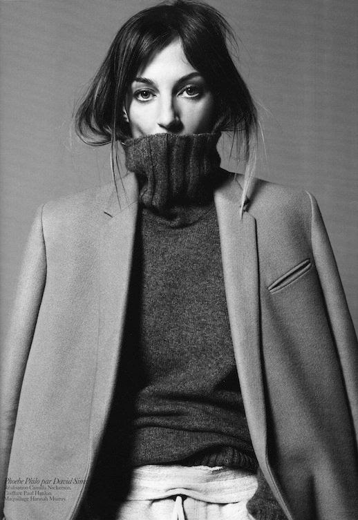 LE FASHION BLOG TURTLENECKS TUCKED IN HAIR PHOEBE PHILO VIA VOGUE PARIS 2 photo LEFASHIONBLOGTURTLENECKSTUCKEDINHAIRPHOEBEPHILOVIAVOGUEPARIS2.jpeg