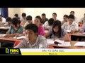 Báo SaoStar: Sinh viên bị trường Sỹ quan Thông tin trả về được Đại học Bách khoa Hà Nội miễn học phí