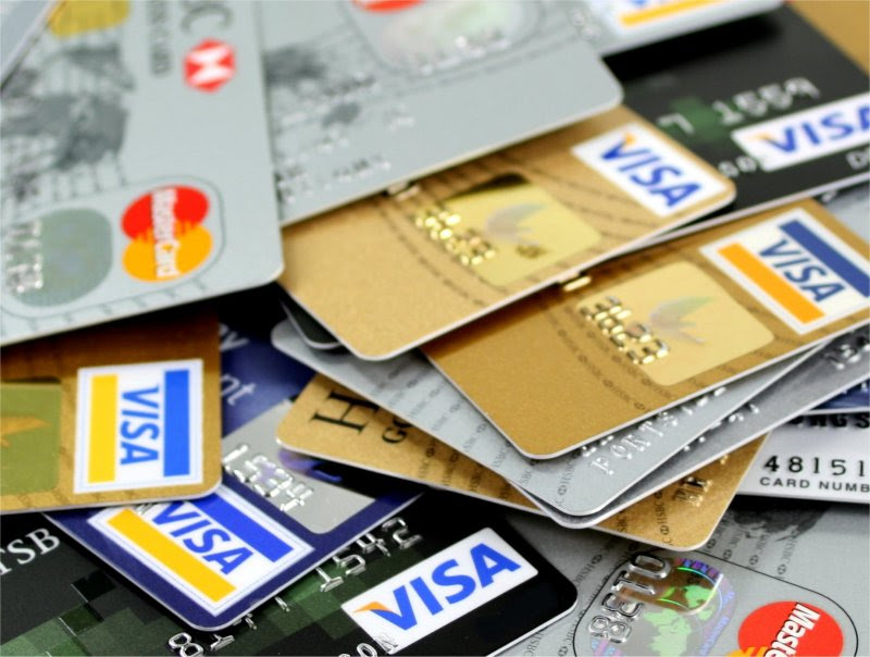 50 years of credit cards in the UK