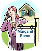 Real Estate Agent-MRome Sign