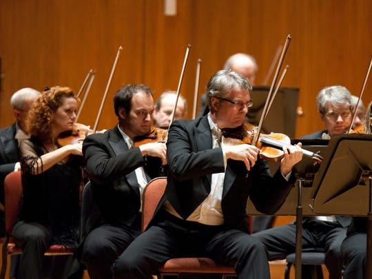 The Baltimore Symphony Orchestra is in dire financial straits.