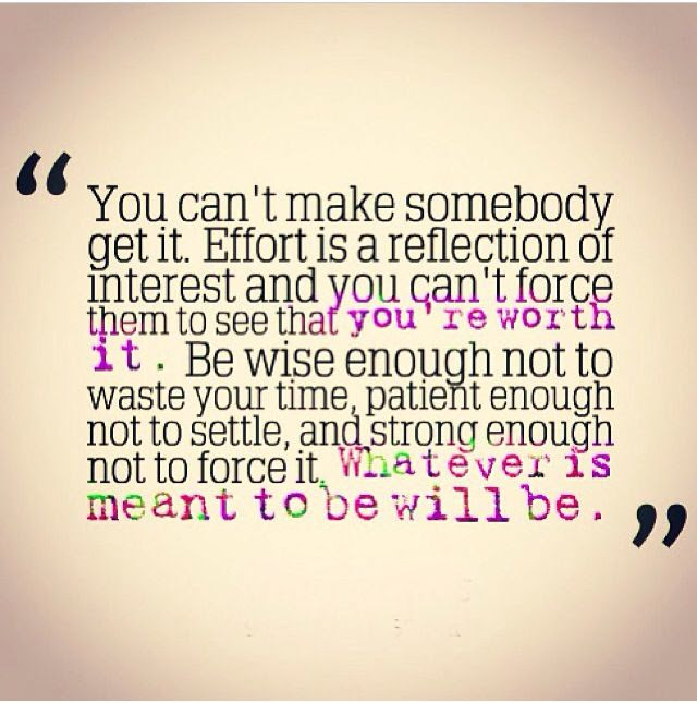 Meant To Be Quotes If Two People Are Meant To Be Together Quotes