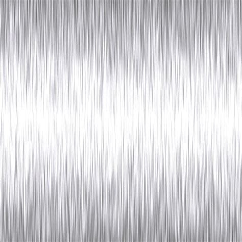 Brushed chrome metal texture 09810