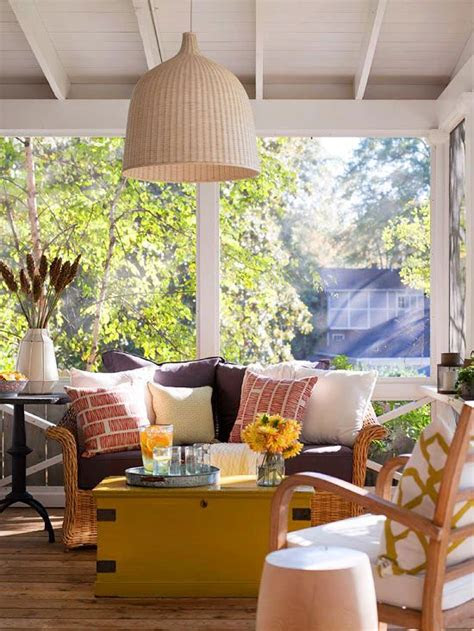 small outdoor spaces home design