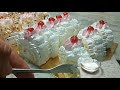 Recette Biscuit Roule Oum Walid