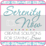 Serenity Now blog