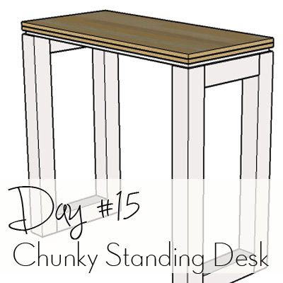 http://www.morelikehome.net/2017/10/diy-desk-series-15-chunky-standing-desk.html