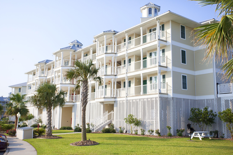 TUG  Silverleafs Seaside Resort