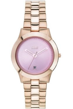 Storm Misk RG-Pink Watch