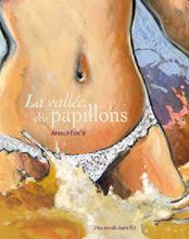 La vallée des papillons d'Arnaud Floc'h - Voir la présentation de l'album