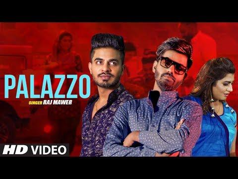 Palazzo Haryanvi  Raj Mawer Video Song Download HD