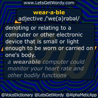 wearable 06/27/2014 GFX Definition