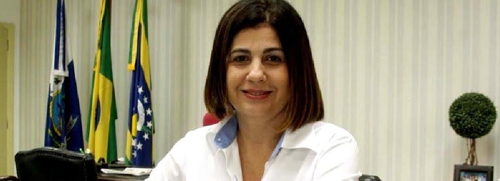 Segundo o Ministério Público Rosinha Garotinho está dentro do esquema montado em favor de candidatos a vereador