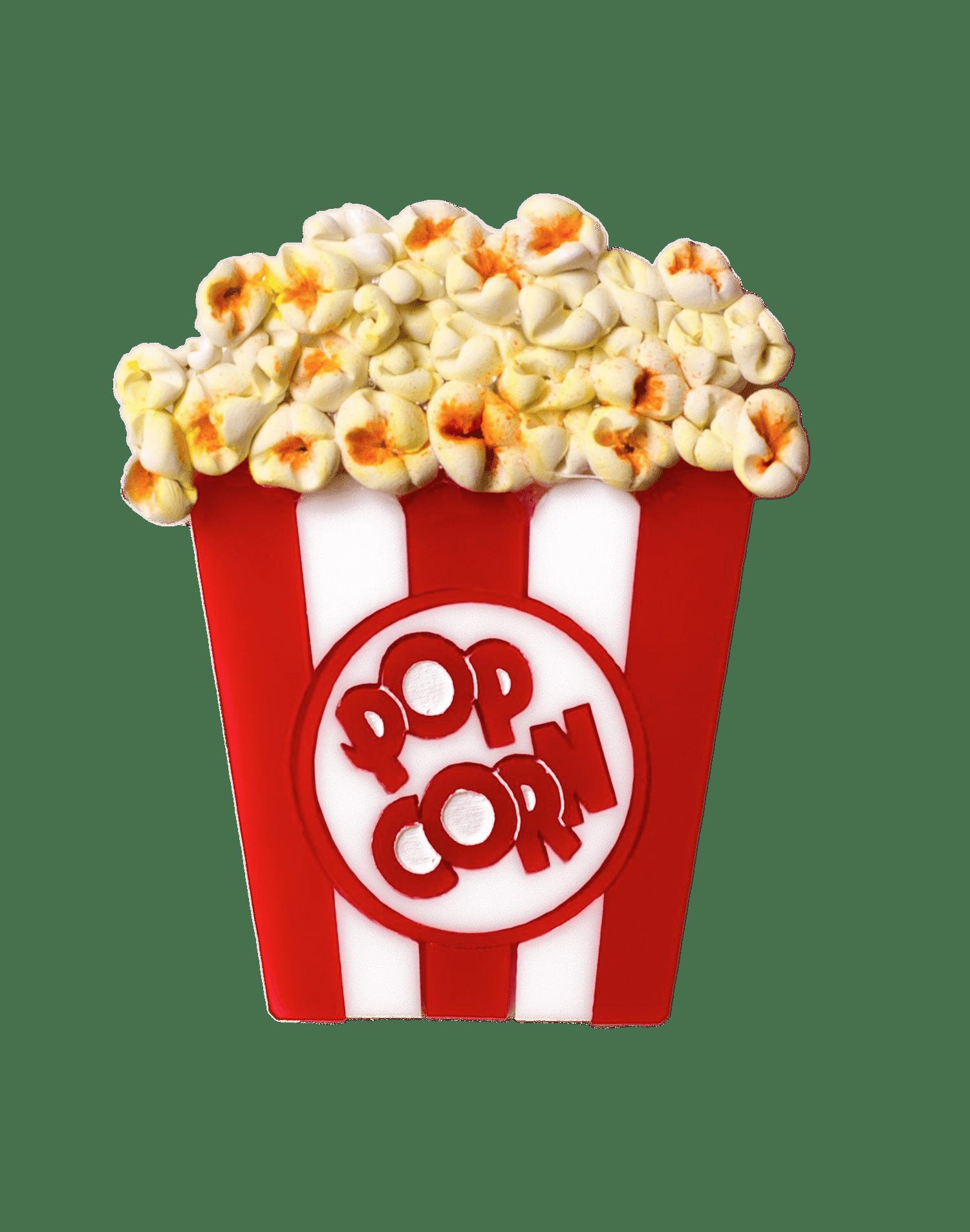 Popcorn PNG Images Transparent Background   PNG Play