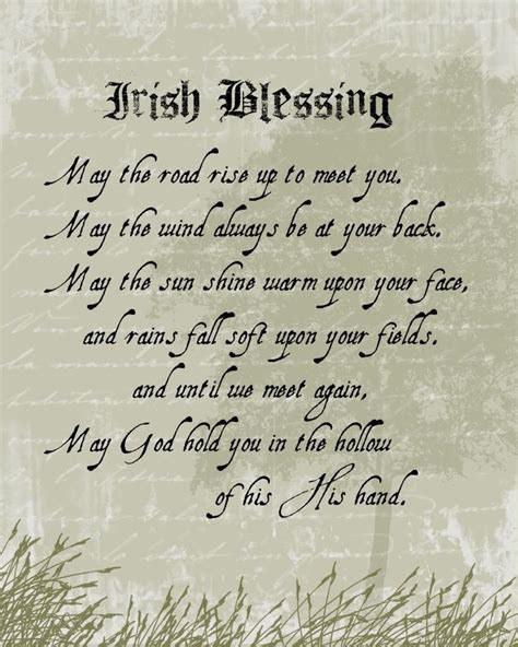 free irish blessing clipart   Clipground