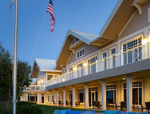 Harbour Ridge Yacht & Country Club | Gated Communities in ...
