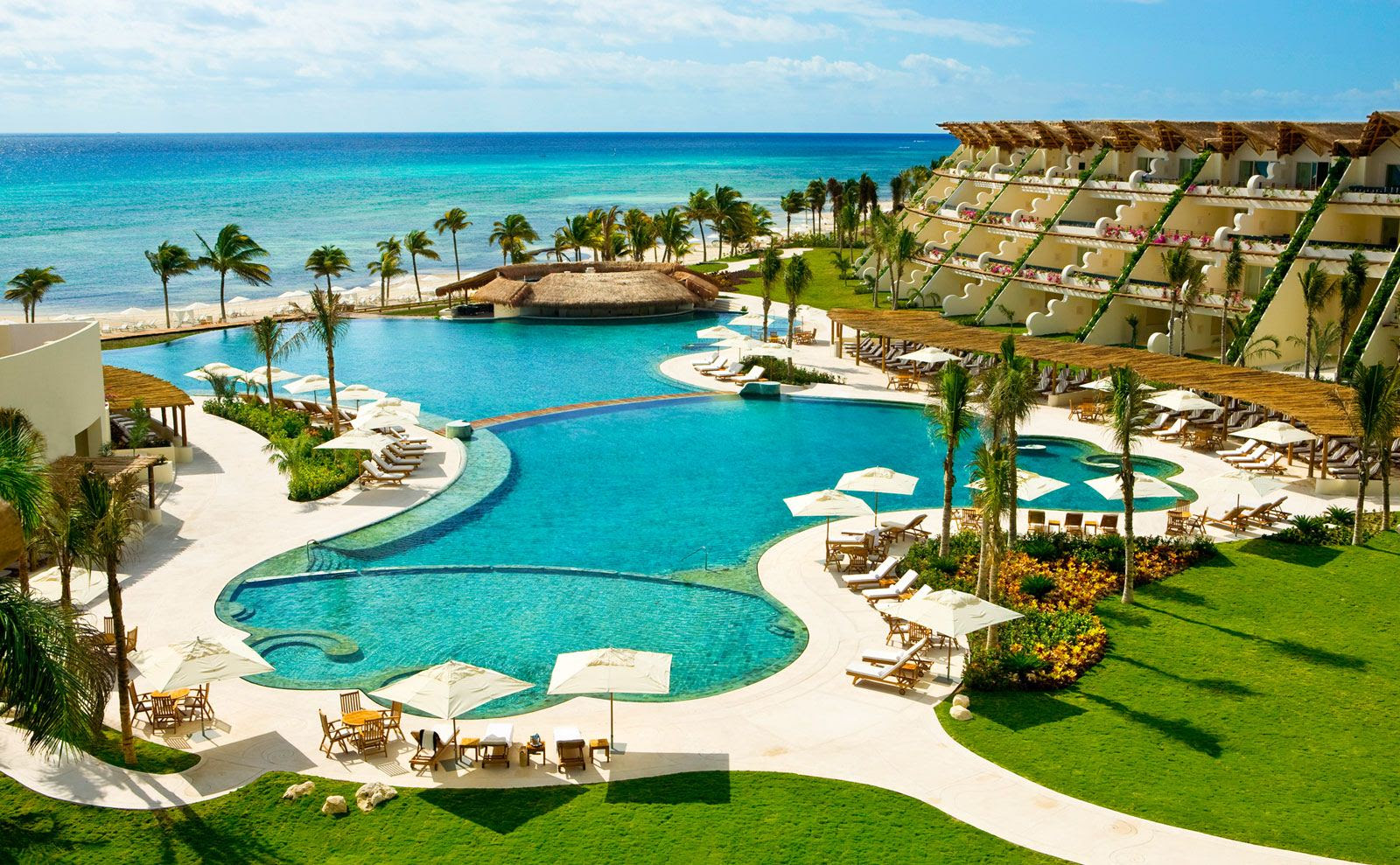 5 FamilyFriendly Mexico Hotels  HuffPost