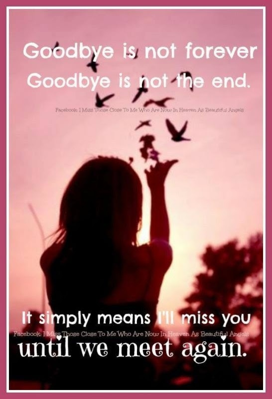 Until We Meet Again Quote Quote Number 692494 Picture Quotes