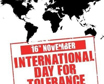 Διεθνής Ημέρα Ανεκτικότητας