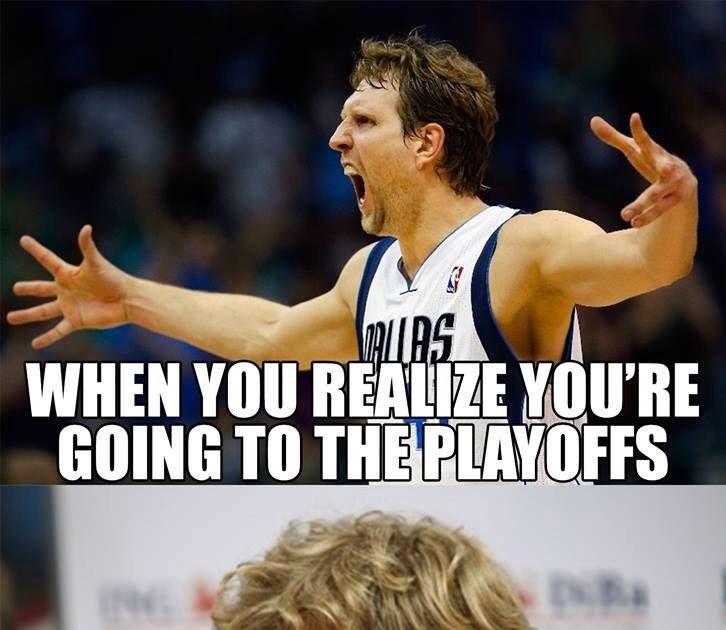 Playoffs Playoffs Meme