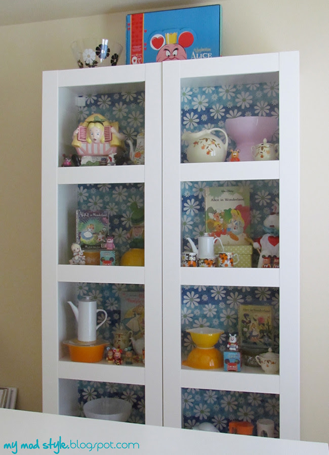 Dining Bookcase 8