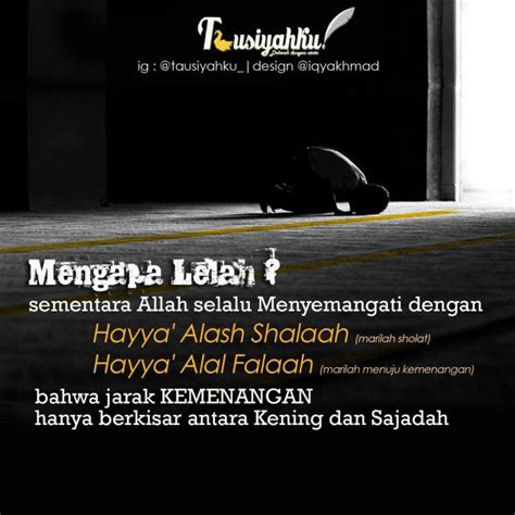 kata kata bijak islam tentang kehidupan motivasi