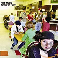 Field Music - A Gap Has Appeared