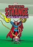 Marvel Masterworks: Doctor Strange Volume 1 (New Printing)