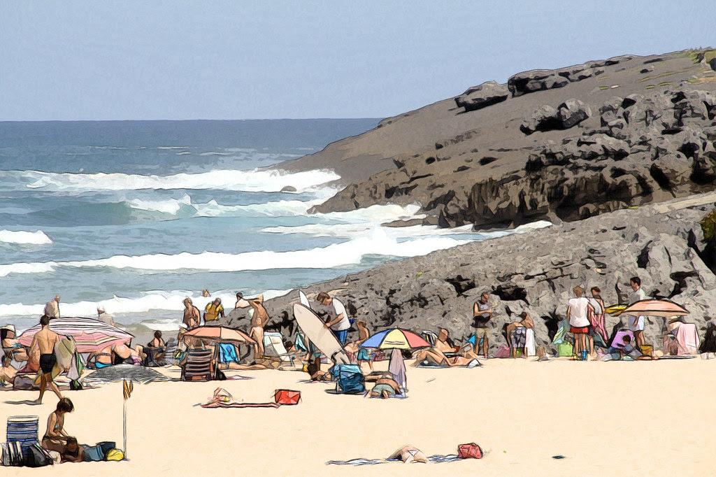 Playa de Ajo o Cuberris
