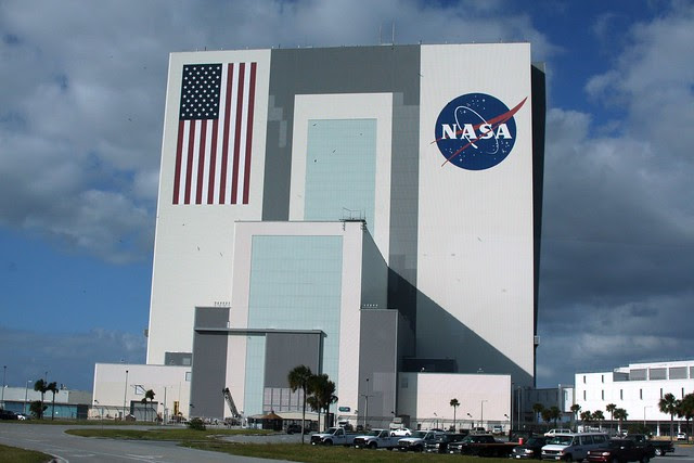 Vehicle Assembly Building, Kennedy Space Center